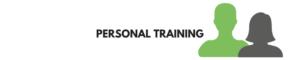 Personal training Venlo
