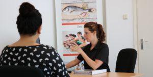 Intakegesprek EMS training